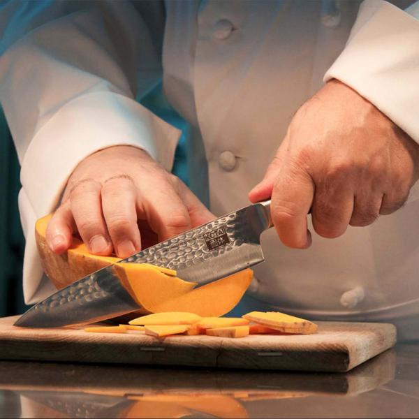 Welke messen moet ik kopen voor in mijn keuken?
