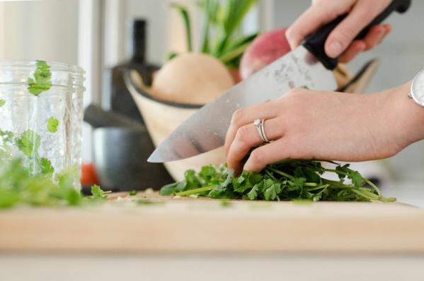 Wat is het verschil tussen een koksmes en santokumes?