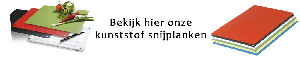 Kunststof Snijplank Categorie